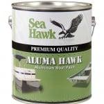 Aluma Hawk Paint