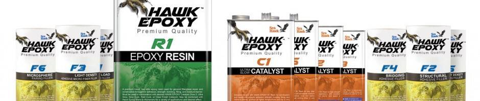 Hawk Epoxy System