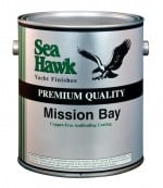 sea hawk mission bay