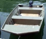 jonboat