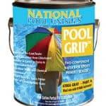 pool Grip pool primer
