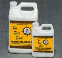 woodoilsealer