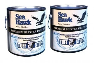 Tuff Stuff Marine Epoxy Primer