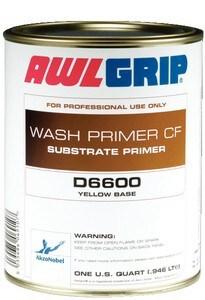 D6600 CF Wash