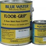 Floor Grip Non Skid Paint