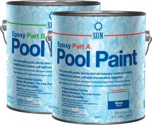 Which Type of Pool Paint to Use