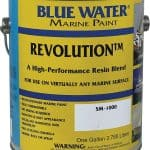 Revolution Marine Paint