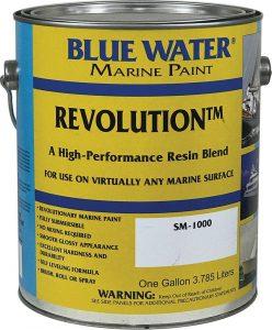 Revolution Marine Paint