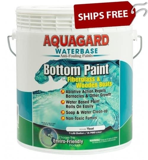 ablative bottom paint