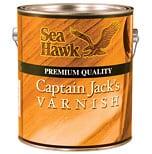 Captain Jack's Varnish