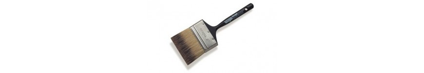 Europa Premium Brushes by Corona