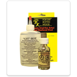 Wood Rot Repair and Adhesives