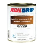 Awlgrip Corrosion Inhibiting Surface Treatments