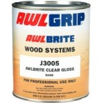 Awlgrip Brightwork, Varnish, Interior Wood