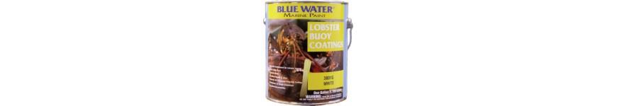 Lobster Buoy Enamels