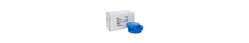 Scotch Vinyl Tape 471 Blue