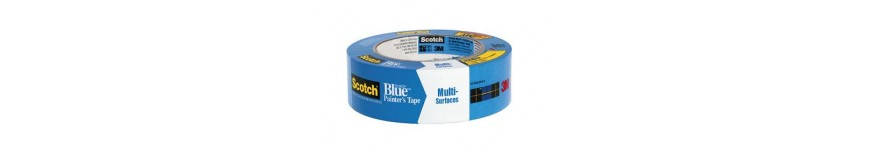 2080 Blue Painter's Tape