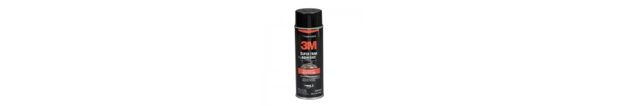 3m Spray Adhesives, Cleaners, and Applicator Guns