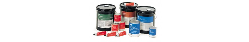 Quick Fix Adhesives