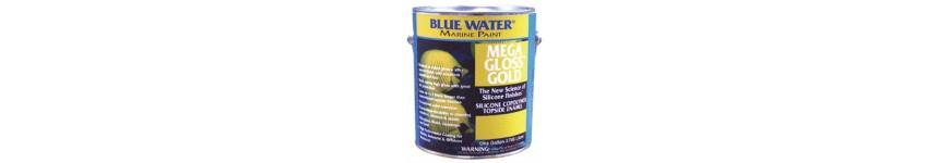 Blue Water Marine Paints