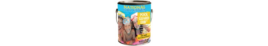 National Pool Finishes