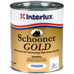 Interlux Varnish