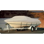 BoatGuard® Trailerable Boat Covers