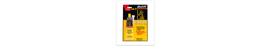 Life-Calk Sealant by BoatLife
