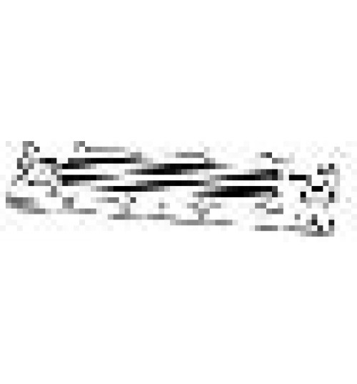 06411-ZW1-000 Honda Outboard Zinc