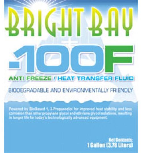 -100F Anti Freeze / Heat Transfer Fluid