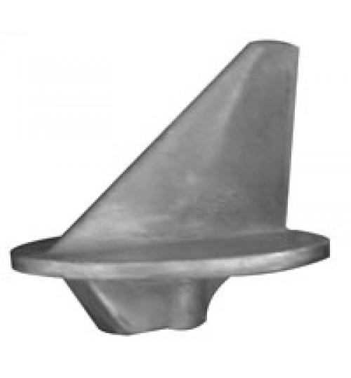 31640-AL Aluminum Anode