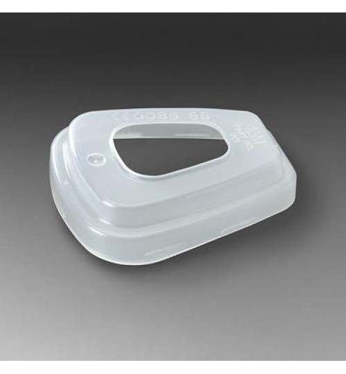 3M Filter Retainer 501 (20 per Box)