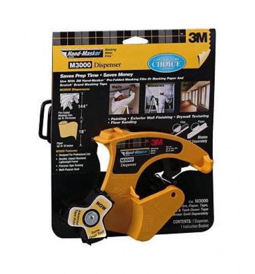 3M Hand-Masker Dispenser M3000 77385