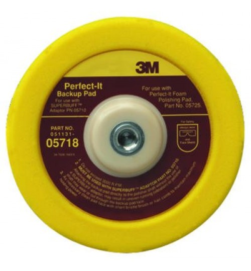 3M Perfect-It Back-Up Pad, 05718