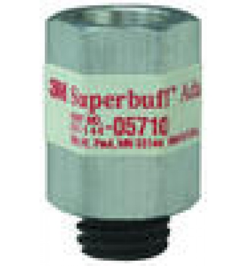 3M Superbuff Adaptor, 05710, 5/8 in shaft