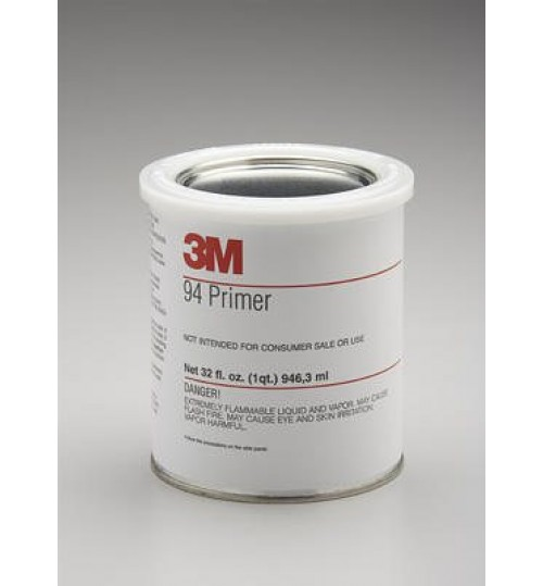 3M Tape Primer 94, 1 Gallon