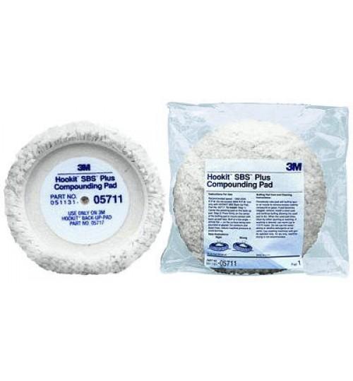 3M Wool Compounding Pad, 05711