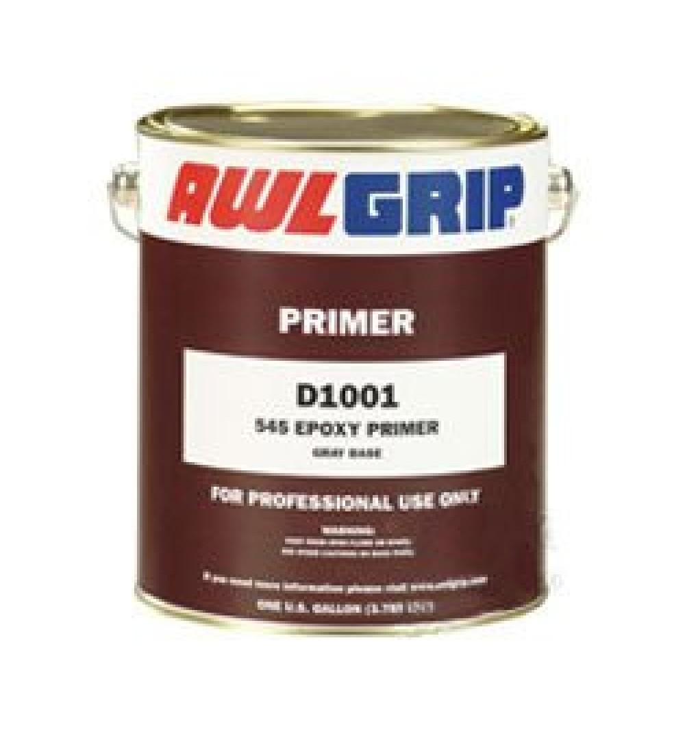 545 Epoxy Primer Gray Base D1001 GL