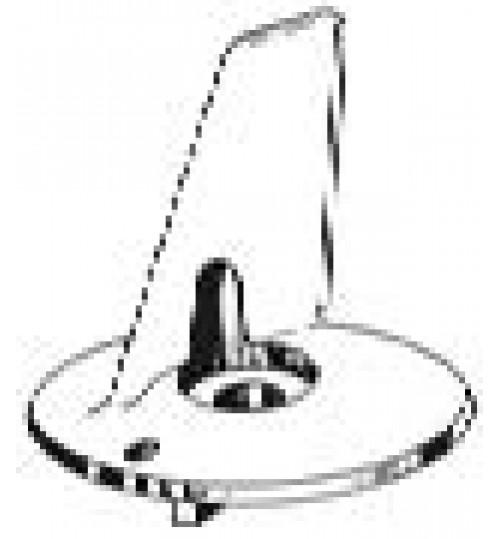 55125-94400 Suzuki Outboard Zinc