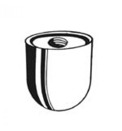 55989-AL Mercury Aluminum Anode