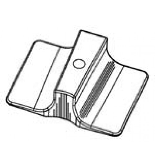 61N-45251-01 Yahama Outboard Zinc