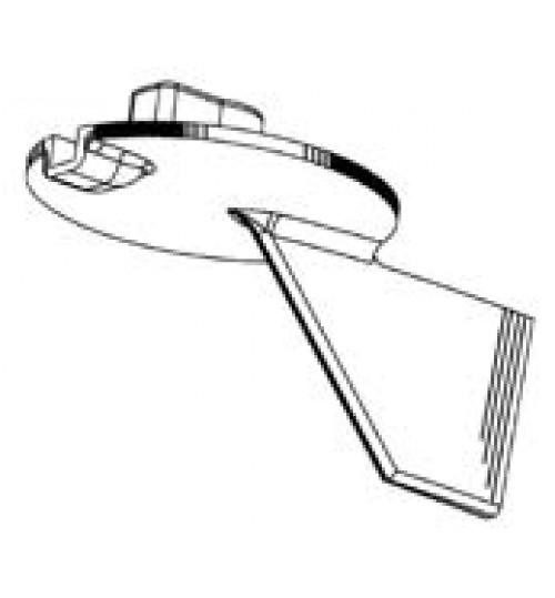 67F-45371-00 Yahama Outboard Zinc