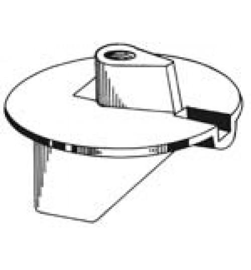 688-45371 Yahama Outboard Zinc
