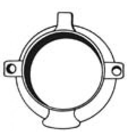806105-AL Mercury Aluminum Anode