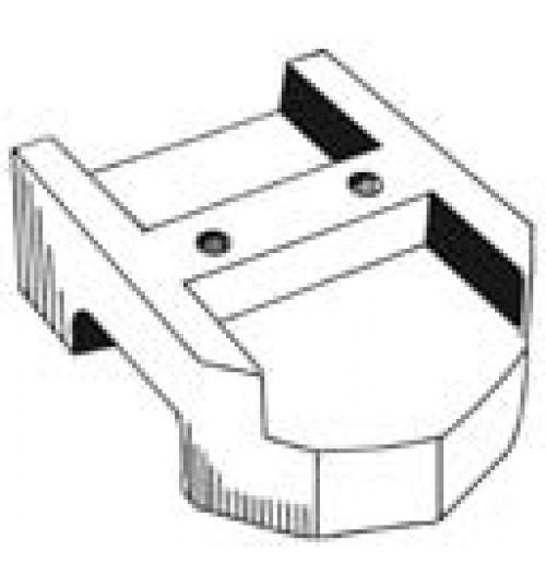821631-AL Mercury Aluminum Anode
