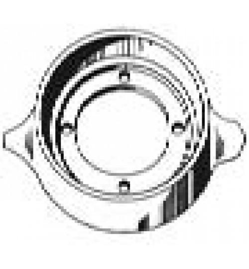 875812 Volvo Outdrive Zinc Model 100 Sail Dr.