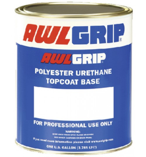 AwlGrip Topcoat Whale Gray G1555
