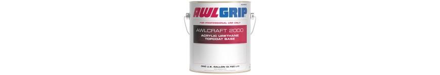 Awlcraft 2000 Acrylic Urethane Topcoat