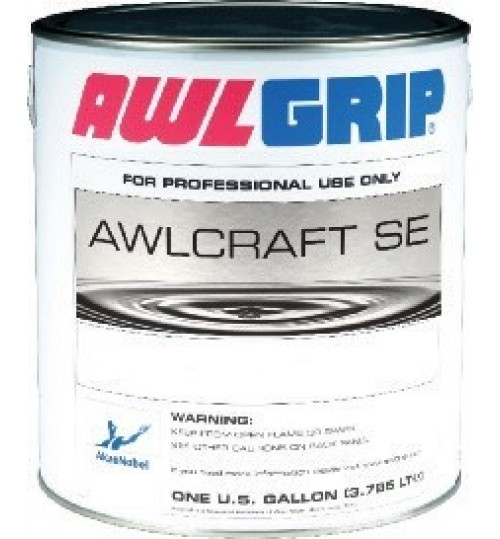 Awlcraft SE Metallic Base Coat, Quart