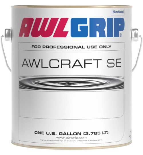 Awlcraft SE Metallic Base Coat, Gallon
